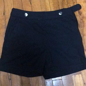 Nautical Inspired Button Detail H&M shorts